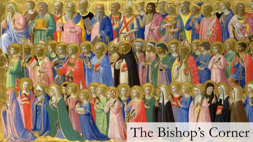The Bishop's Corner